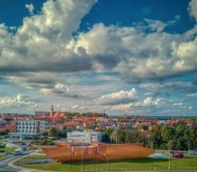 Zdjęcia z drona Śląsk - uwiecznieni.pl